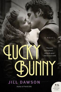 Lucky Bunny: A Novel