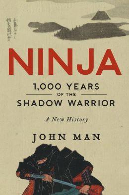Ninja: A History