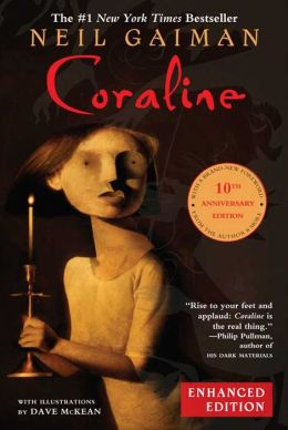 Coraline 10th Anniversary Edition (Enhanced Edition)