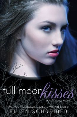 Full Moon Kisses (Full Moon Series #3)