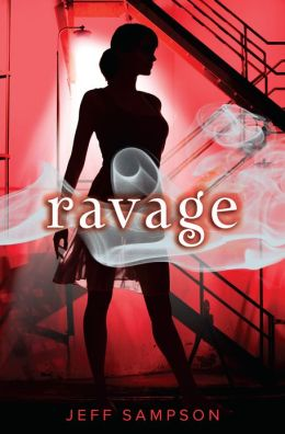 Ravage (Deviants Series #3)