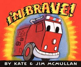 I'm Brave!