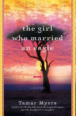 The Girl Who Married an Eagle: A Mystery