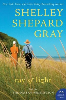 Ray of Light (Days of Redemption Series #2)