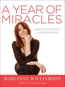 A Year of Miracles: Daily Devotions and Reflections
