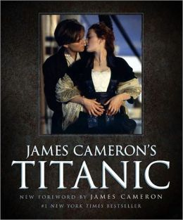 James Cameron's Titanic (PagePerfect NOOK Book)