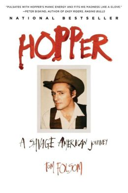 Hopper: A Savage American Journey