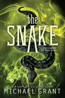 The Snake: A Messenger of Fear Story