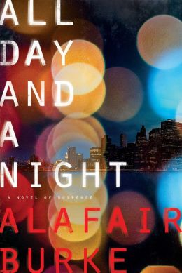 All Day and a Night (Ellie Hatcher Series #5)