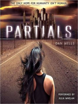 Partials: Partials Series, Book 1