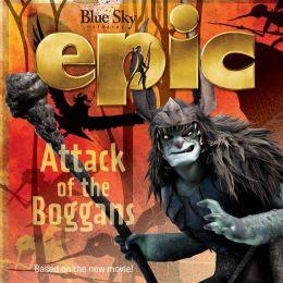 Attack of the Boggans