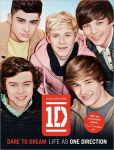 Book Cover Image. Title: One Direction:  Dare to Dream: Life as One Direction, Author: One Direction