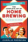 Book Cover Image. Title: The Complete Joy of Homebrewing Fourth Edition:  Fully Revised and Updated, Author: Charlie Papazian