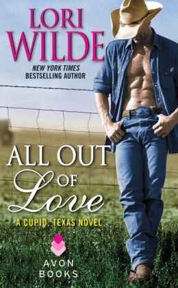 All Out of Love (Cupid, Texas Series #2)