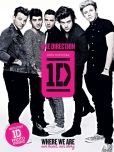 Book Cover Image. Title: One Direction:  Where We Are: Our Band, Our Story: 100% Official, Author: One Direction