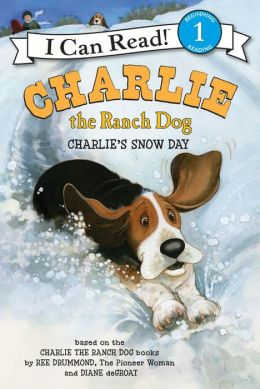 Charlie the Ranch Dog: Charlie's Snow Day: I Can Read Level 1