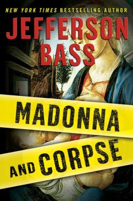 Madonna and Corpse (Novella)
