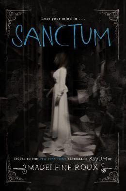 Sanctum (Asylum Series #2)