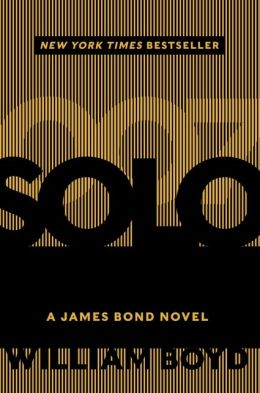 Solo: A James Bond Novel
