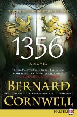 1356 LP: A Novel