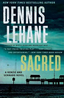 Sacred: A Kenzie and Gennaro Novel