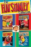 Book Cover Image. Title: The Flat Stanley Collection (Four Complete Books), Author: Jeff Brown