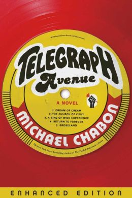 Telegraph Avenue (Enhanced Edition)