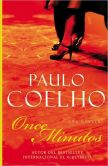 Book Cover Image. Title: Once Minutos, Author: Paulo Coelho