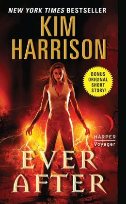Ever After (Hollows Series #11)