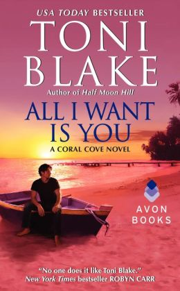 All I Want Is You (Coral Cove Series #1)