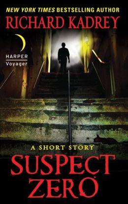 Suspect Zero: A Short Story