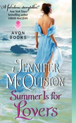 Summer Is for Lovers (Second Sons Series #2)