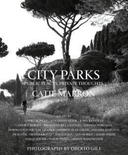 City Parks: Public Spaces, Private Thoughts