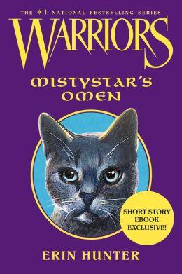 Mistystar's Omen (Warriors Series)