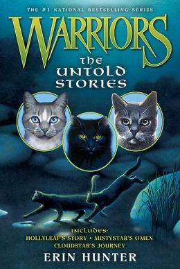 Warriors: The Untold Stories (Warriors Series)