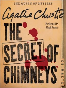 The Secret of Chimneys: Superintendent Battle Series, Book 1