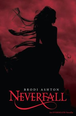 Neverfall (Everneath Series)