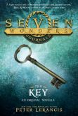 Book Cover Image. Title: Seven Wonders Journals:  The Key, Author: Peter Lerangis