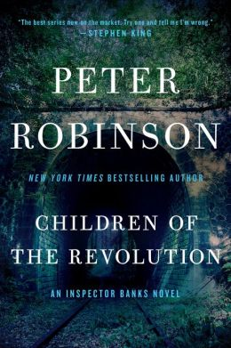Children of the Revolution (Inspector Alan Banks Series #21)