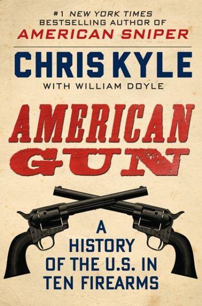 Mon premier blog page 2 american gun a history of the us in ten firearms fandeluxe Gallery
