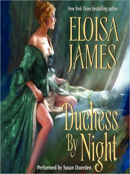 Duchess By Night: Desperate Duchesses Series, Book 3