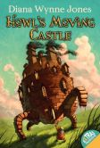 Book Cover Image. Title: Howl's Moving Castle (Howl's Castle Series #1), Author: Diana Wynne Jones