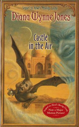 Castle in the Air (Howl's Castle Series #2)