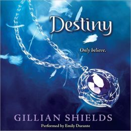 Destiny: Immortal Series, Book 4