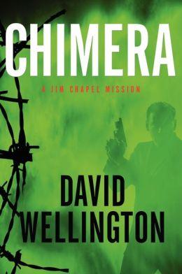 Chimera (Jim Chapel Missions Series #1)
