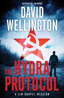 The Hydra Protocol (Jim Chapel Missions Series #2)