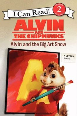 Alvin and the Chipmunks: Alvin and the Big Art Show