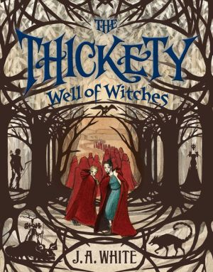 The Thickety: Well of Witches
