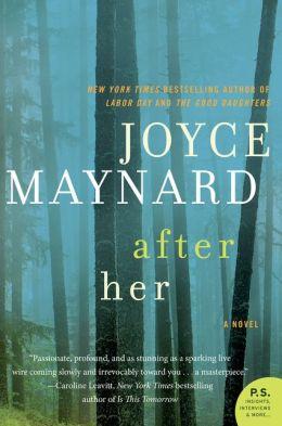 After Her: A Novel