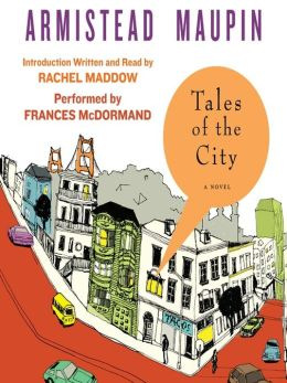 Tales of the City (Tales of the City Series #1)